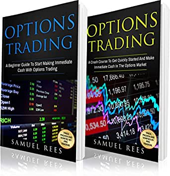 Best books for futures and options trading