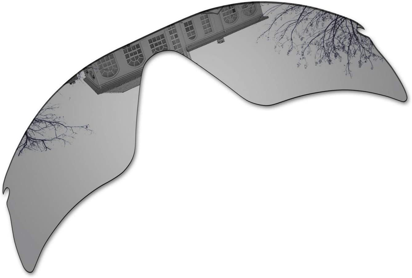 Millersawp Radar Range Replacement Lenses/Accessories Compatible with Oakley Sunglass