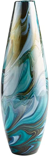 Cyan Design Medium Chalcedony Vase Vases Planter