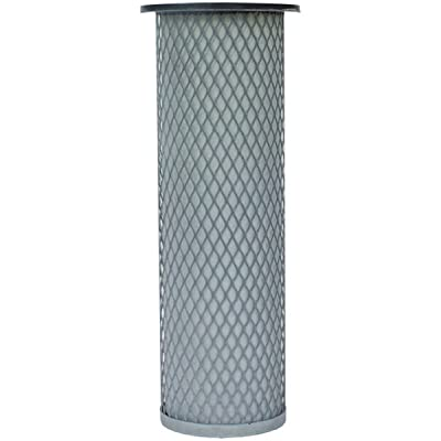 Luber-finer LAF1394 Heavy Duty Air Filter: Automotive