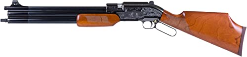 Seneca Sumatra 2500 Carbine Air Rifle, 190 CC