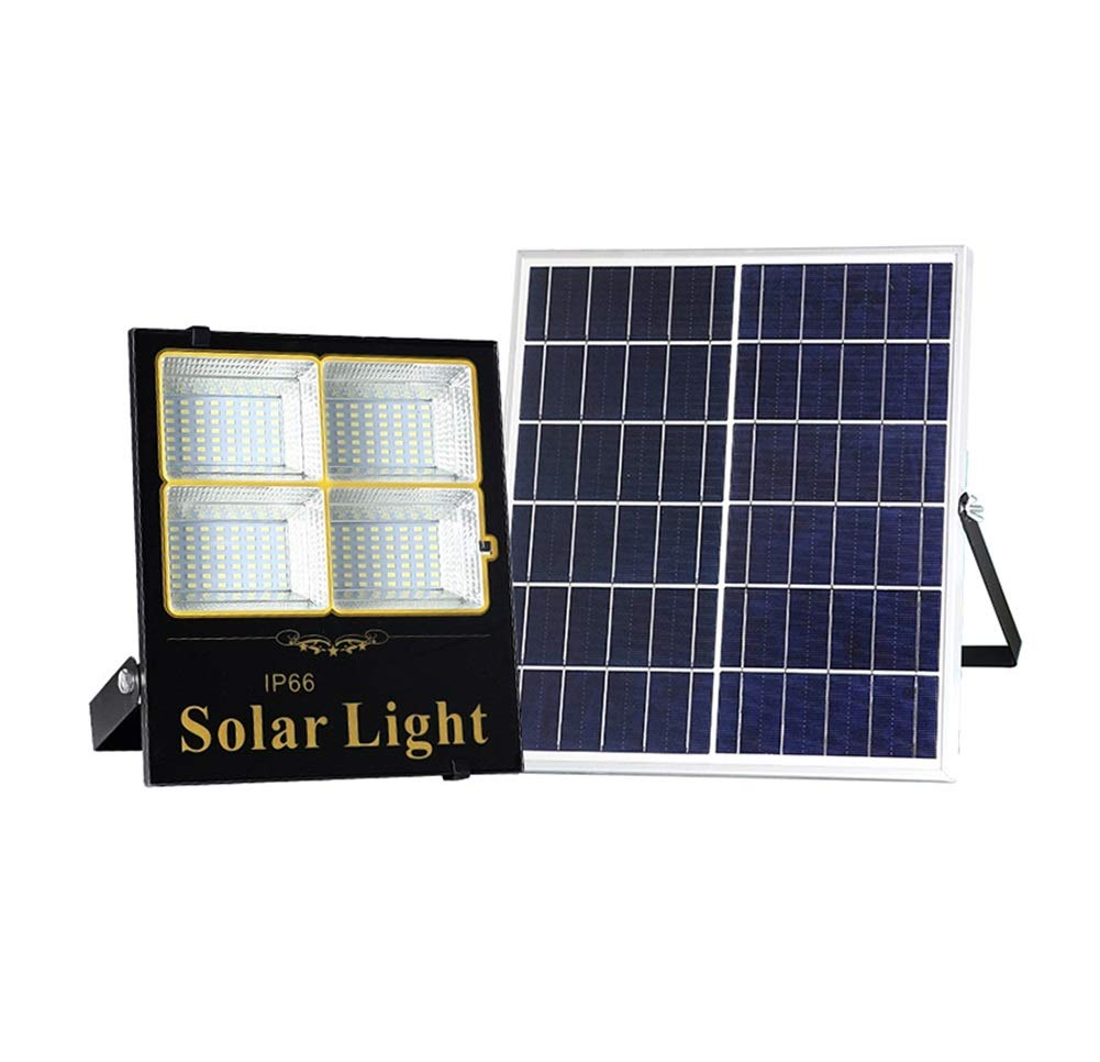 H-XH Solar Foco Proyector LED,Proyector De Seguridad De Luz De ...