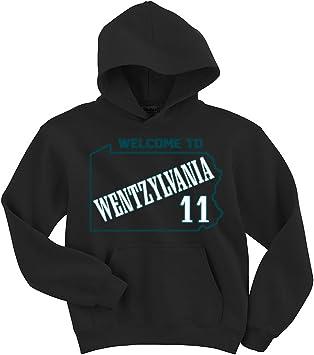 wentz sweatshirt