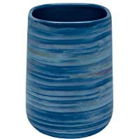 Kleine Wolke Argentic - Vaso para cepillos