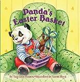 Panda's Easter Basket, Tara Jaye Morrow, 1402743122