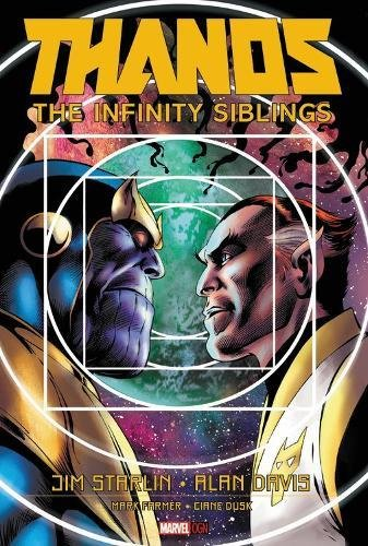 Thanos: The Infinity Siblings