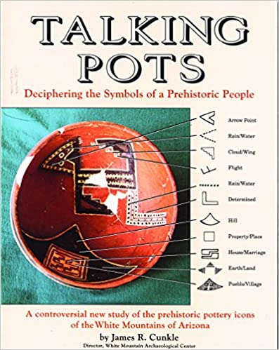 Deciphering the Symbols of a Prehistoric People Talking Pots