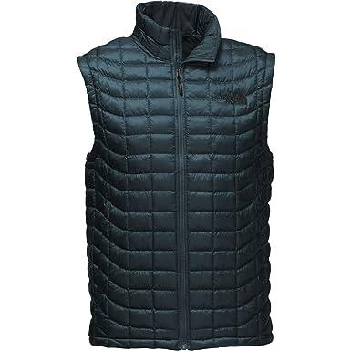 Mens black north face jacket amazon