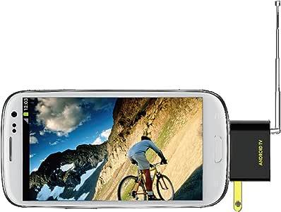LogiLink VG0019 - Sintonizador de TV para dispositivos Android ...