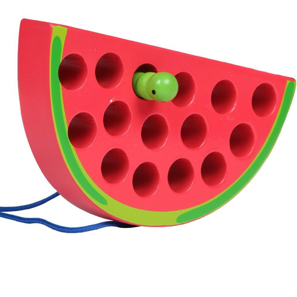 Watermelon Picture Puzzle