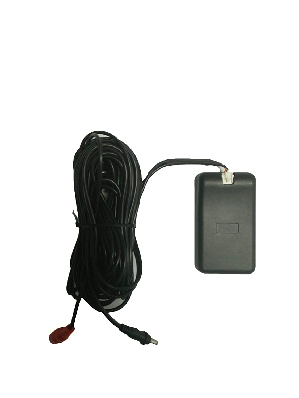 PARKVISION Cable de extensi/ón de 4 Pines para de autom/óvil Solo para Nuestra c/ámara de Respaldo de visi/ón m/últiple de 180/°