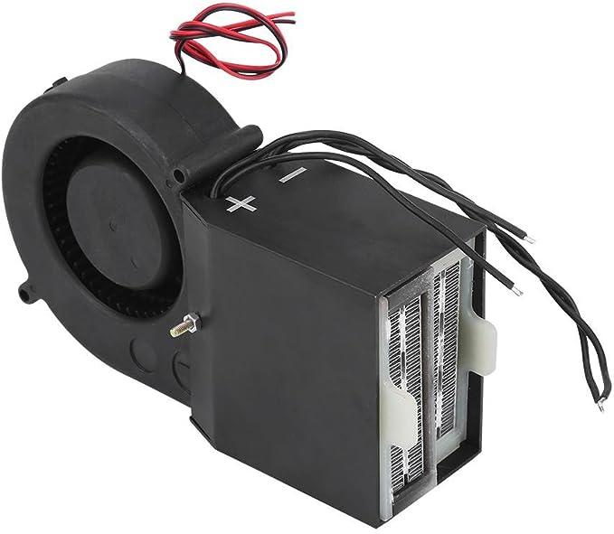 Keenso Dc 12v Auto Heizung Ventilator Einstellbare Keramik Auto Heizlüfter Defroster Typ 12 Auto