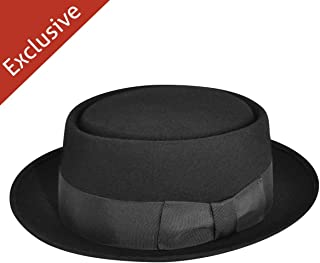 product image for Hats.com Kingpin Chemist Black, Small