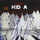Kid A by Radiohead (2000-10-03)