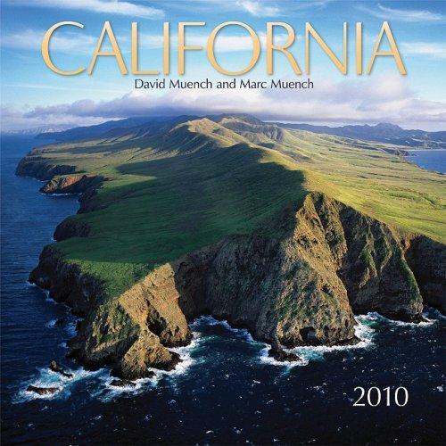 California (State Calendar)
