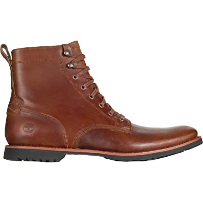 bb69f77f2e68c9 Timberland Kendrick Side Zip Boot - Men s Medium Brown Full Grain ...