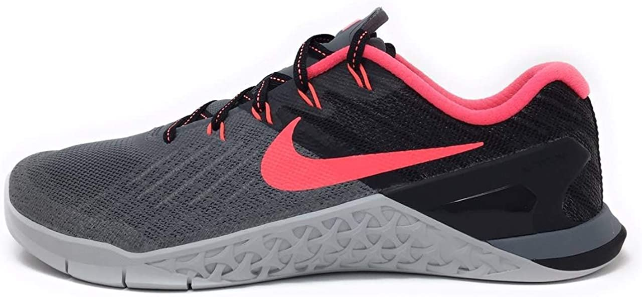 Nike Women s WMNS Metcon 3 Trainers