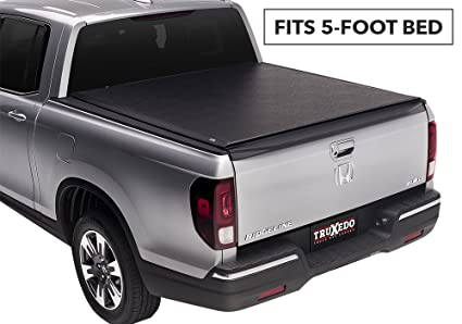 Charming Truxedo Lo Pro Roll Up Truck Bed Cover 520601 05 15 Honda Ridgeline 4