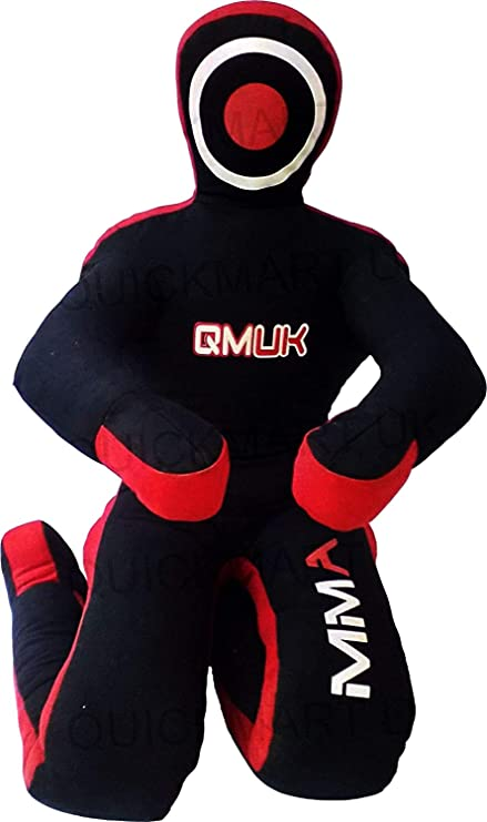 Training jujitsu Grappling Dummy MMA Wrestling Bag Judo Martial Arts 4ft 5ft 6ft