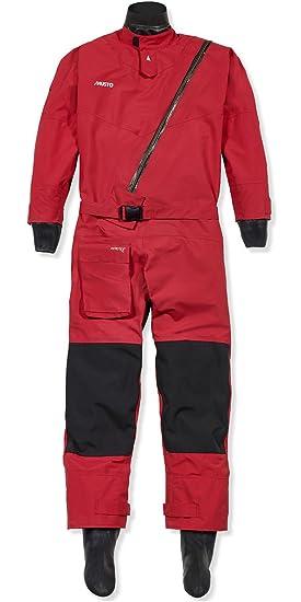Musto MPX Yate Vela y la navegación de Gore-Tex Drysuit Dry Traje ...