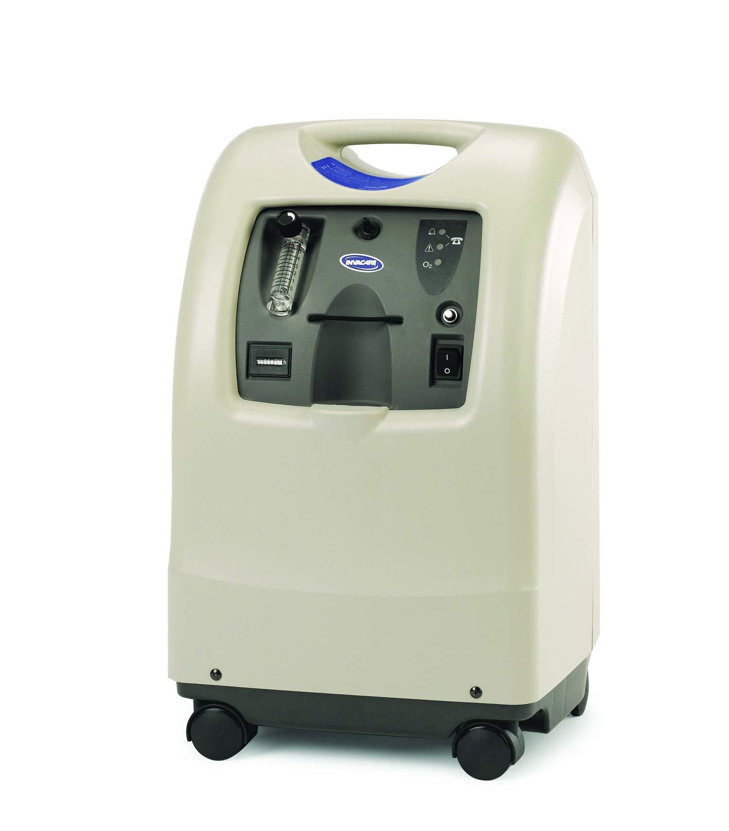 Invacare IRC5PO2V Perfecto2 V Oxygen Concentrator