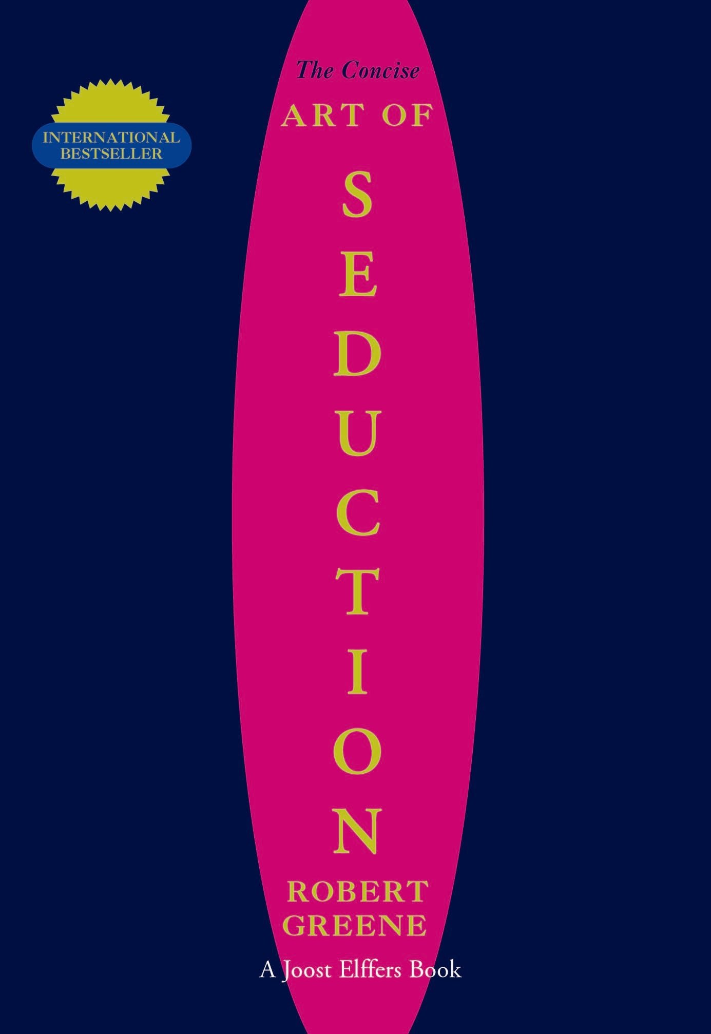 The Concise Seduction (The Robert Greene Collection): Robert ...