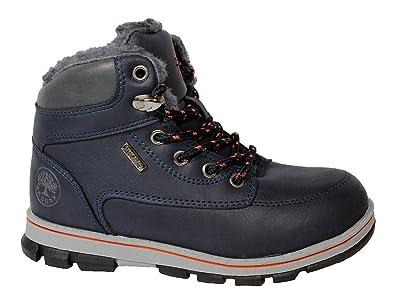 22bff5f596be47 Badoxx Kinder Winterschuhe Winterstiefel Mädchen Stiefel Boots Warmfutter   Amazon.de  Schuhe   Handtaschen