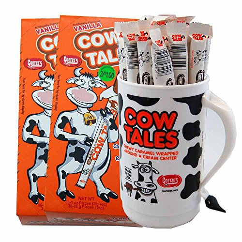 Original Cow Tales 100 count and -