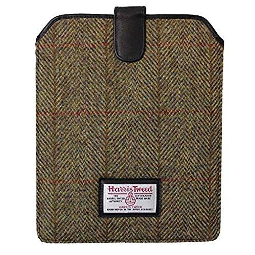 Tab Tweed (Harris Tweed iPad Tablet Sleeve)