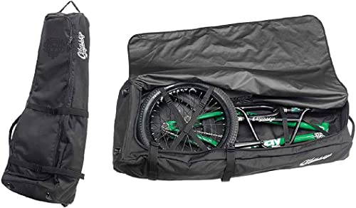 Callaway Odyssey BMX Bike Bag Black
