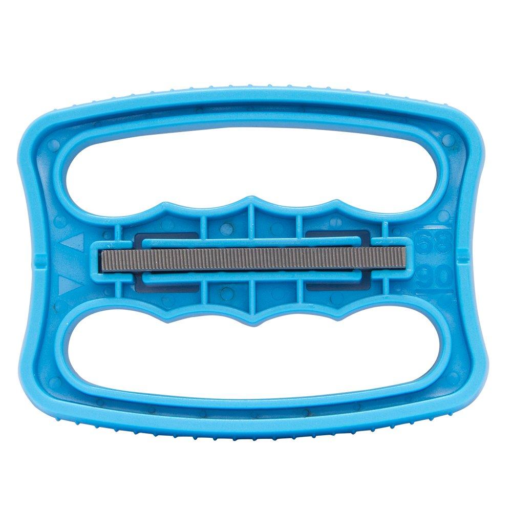 xcman Ski Snowboard Seite Wate Datei Guide Edge Tuner Tool Multi 87888990Grad mit eine Datei Schärfen schräg und ihr Kanten
