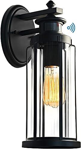 MOTINI Outdoor Wall Lantern Lamp