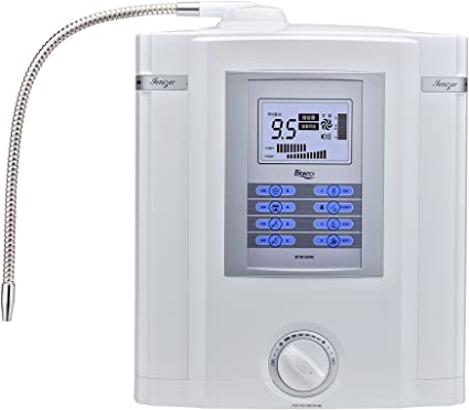 Amazon Com Biontech Alkaline Water Ionizer Btm 505n Health Personal Care
