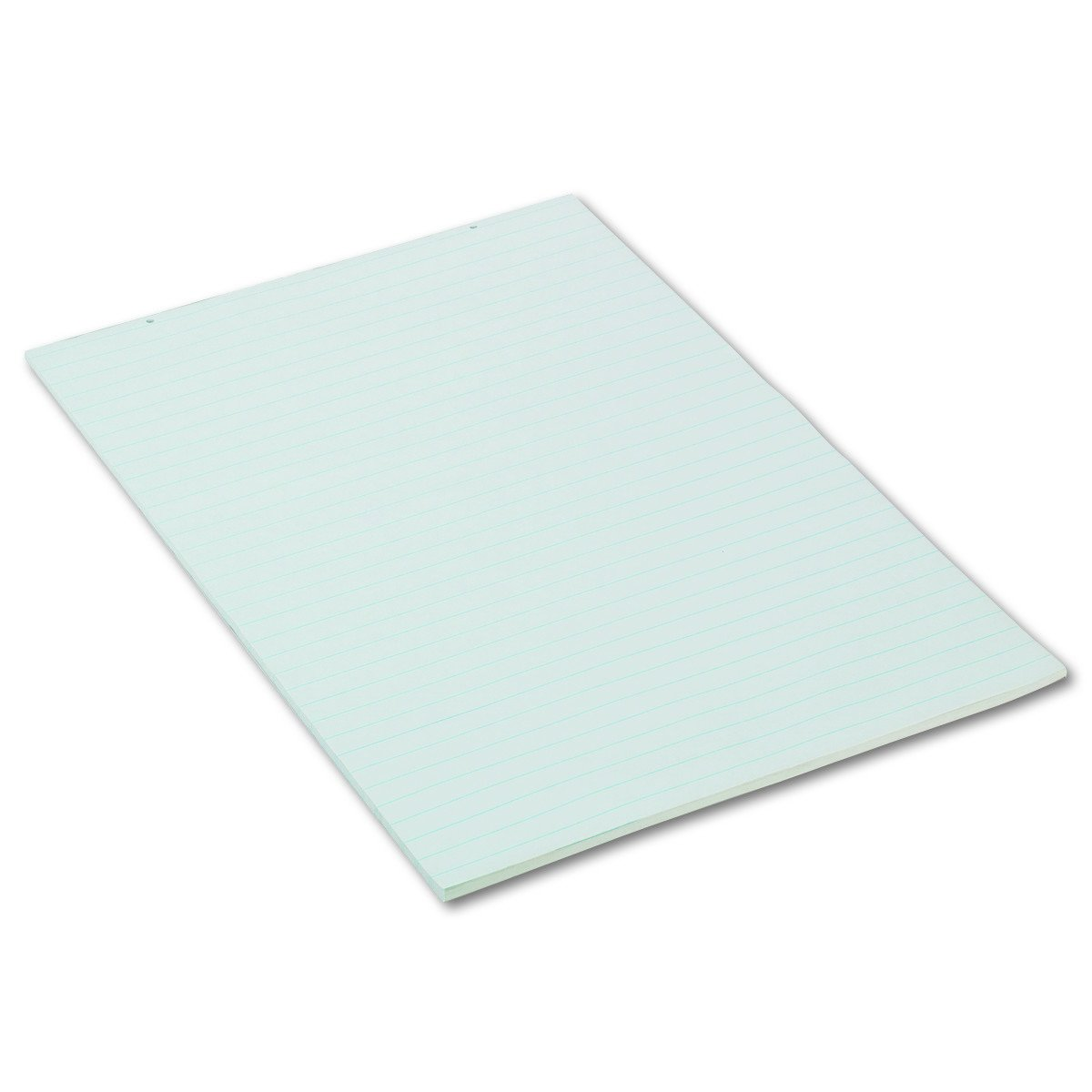 Pacon 3052 Primary Chart Pad, 1in Short Rule, 24 x 36, White, 100 Sheets by PACON