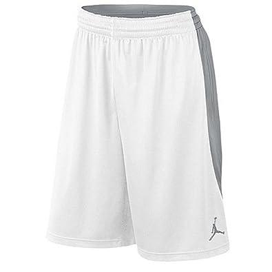c8c139e877a Amazon.com: Jordan Jumpman Game Shorts Mens: Clothing