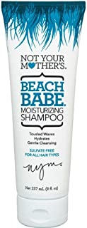 product image for Not Your Mothers Shampoo Beach Babe Moisturizing 8 Ounce (235ml) (2 Pack)