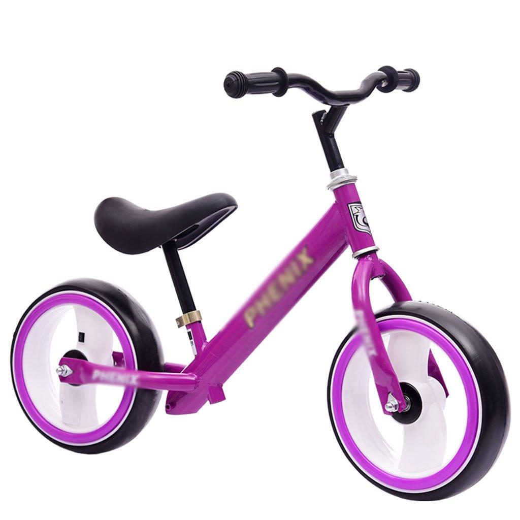 格安即決 フラッシュホイールスライディングカーウォーカーベビーノーペダル子供スクーターバイクキッズおもちゃダブルホイール2-6歳 B07FZ3V1ZY B07FZ3V1ZY Purple Purple Purple Purple, タイヤショップ パール:bd9e455a --- a0267596.xsph.ru