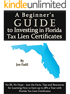 tax lien investing