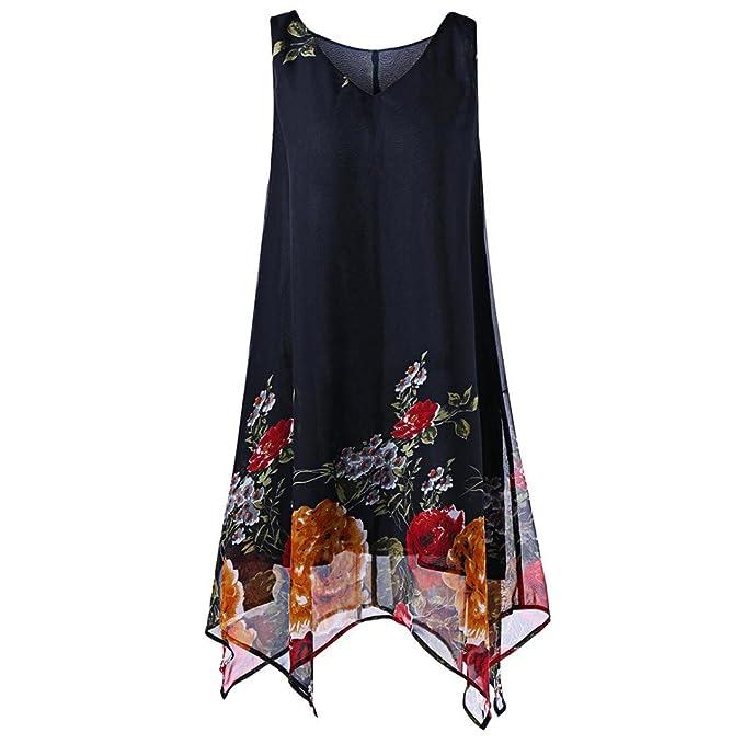 d00a53a2e7fa Hiroo Vestito da Donna Elegante