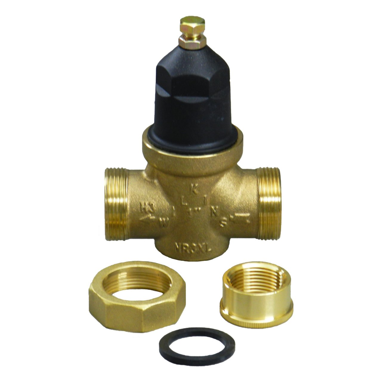 Zurn Wilkins 1-NR3XL 1'' Pressure Reducing Valve