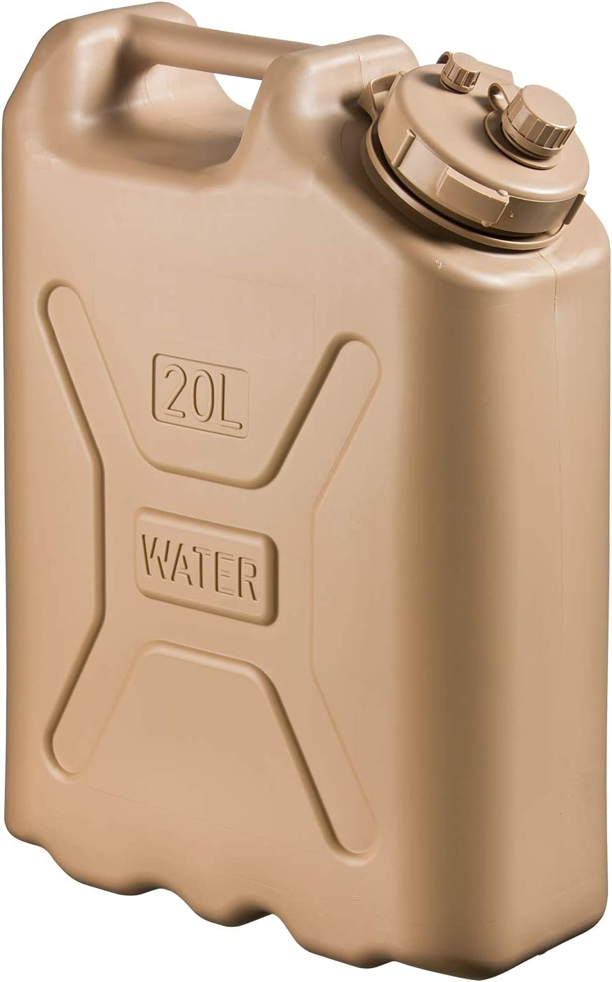 Scepter Water Container for Camping