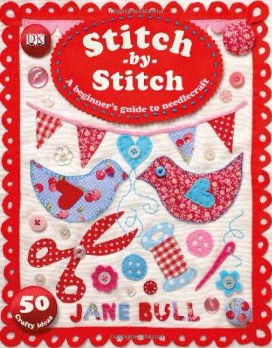 Jane Stitch - 1