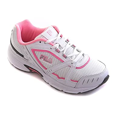 Fila Women s Talon 3 Leather Running Shoe Sneaker 88c869b32
