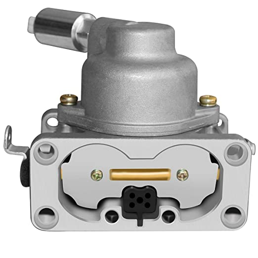 Amazon.com: 791230 Carburador Carb W/Juntas Kit Compatible ...