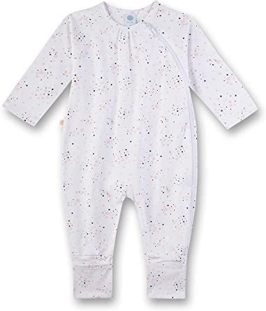 Sanetta Strampler Polaina para Beb/és