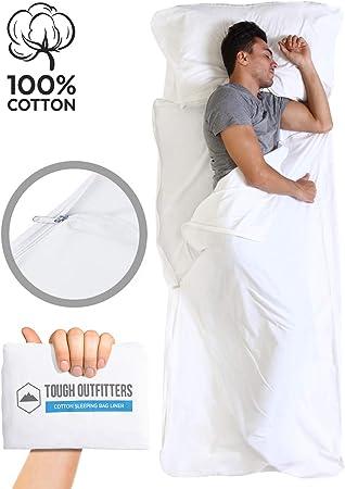 Amazon.com: Tough Outdoors XL - Saco de dormir para adultos ...