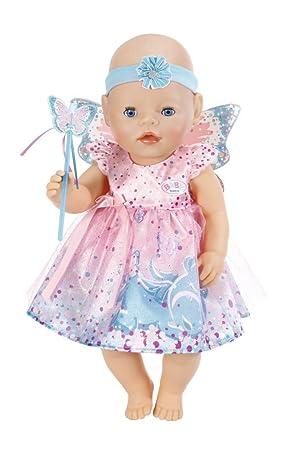 Zapf Creation 4001167823644 Baby Born Puppenzubehör, Mehrfarbig