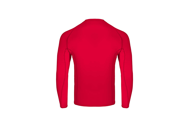 771b00ddca8ce4 WindRider Men s Rash Guard Swim Shirt – Long Sleeve UPF 50+ Performance  Fit. by WindRider