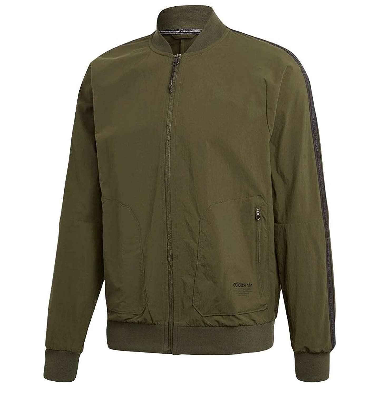 725961ba183cb adidas Originals Mens NMD Track Top at Amazon Men s Clothing store