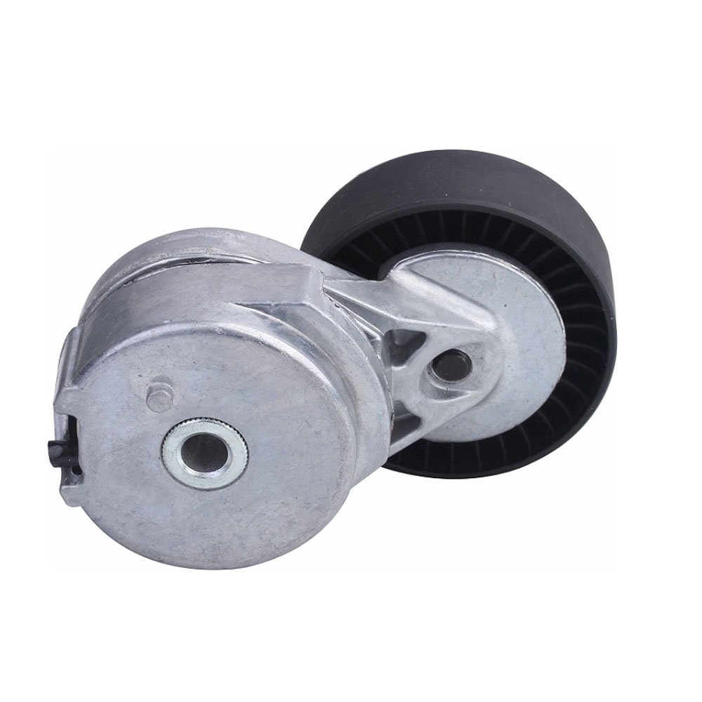 DRIVESTAR OE-Quality New Belt Tensioner /& Pulley Assembly for Ford Mazda Mercury 3.0L V6